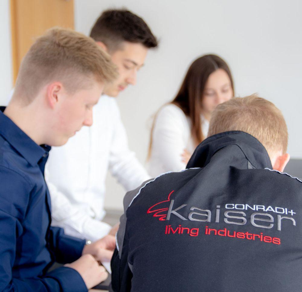 Ausbildungsbetrieb in Rheinland-Pfalz mit Azubis 2019