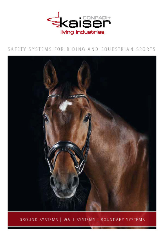 Horse Catalogue