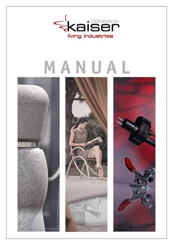 C+K-Manual