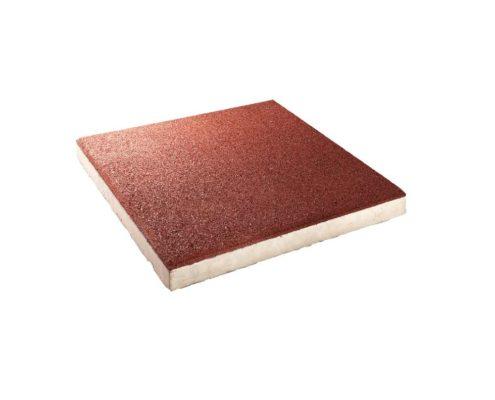 Gummi-Betonplatte-II