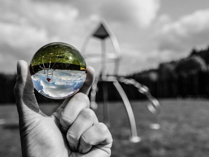 Gummiformteile sowie Gummi-Metallverbindungen in der Produktion in nachhaltiger Art und Weise