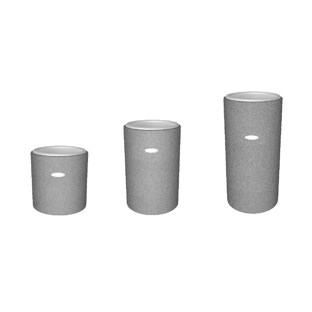Vase-Cylindrus
