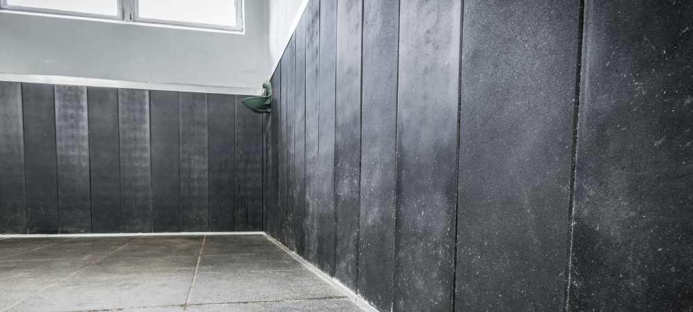 Wandschutz-Anwendung
